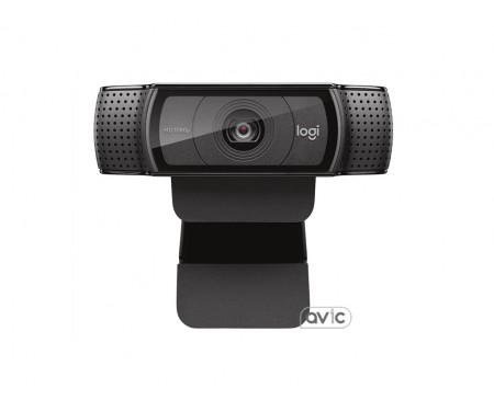 Logitech HD Pro Webcam C920 (960-000764)