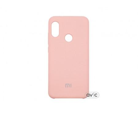 Чехол для Xiaomi Redmi 6 Pro/A2 lite (Pink)