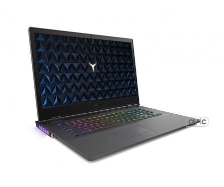 Ноутбук Lenovo Legion Y730-17 (81HG003NRA)