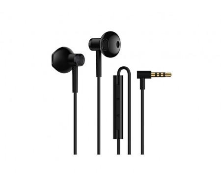 Xiaomi Mi Dual Driver Earphones Black (ZBW4407TY)