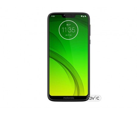 Motorola Moto G7 Power 3/32GB Ceramic Black