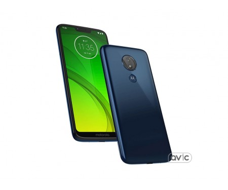 Motorola Moto G7 Power 3/32GB Marine Blue