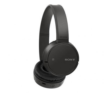 Купить наушники Sony WH-CH500 Black