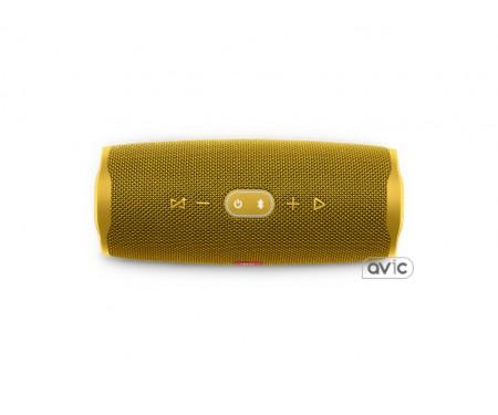 JBL Charge 4 Mustard Yellow (JBLCHARGE4YELAM)