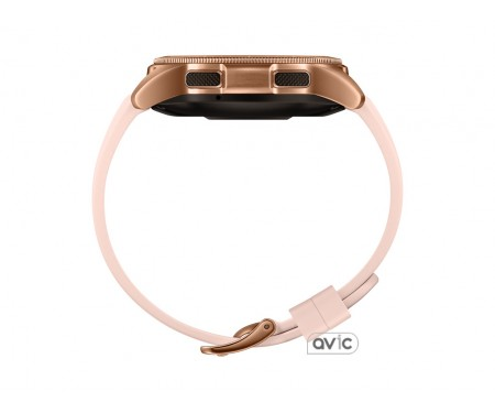 Samsung Galaxy Watch 42mm LTE Rose Gold (SM-R810NZDA)