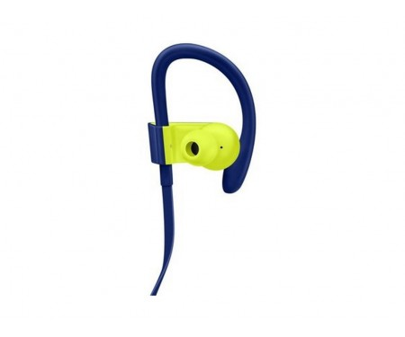 Beats Powerbeats3 Wireless Earphones - Pop Indigo (MREQ2)