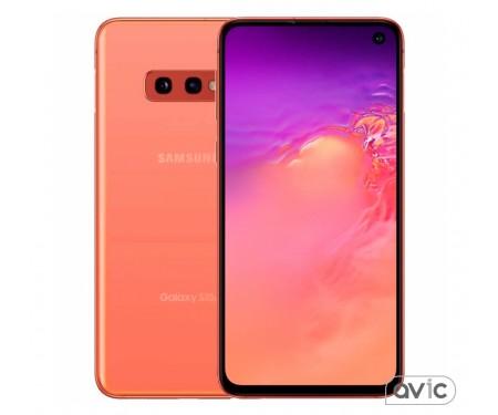 Samsung Galaxy S10e SM-G970 DS 128GB Flamingo Pink (SM-G970FZ)