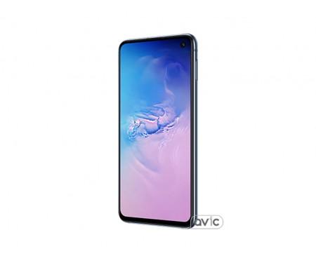 Samsung Galaxy S10e SM-G970 DS 128GB Blue