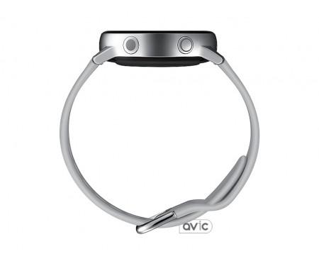 Samsung Galaxy Watch Active (40mm) Silver