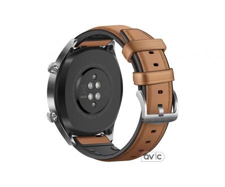 HUAWEI Watch GT Сlassic Silver