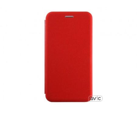Чехол Inavi Canvas для Xiaomi Redmi 6 Red