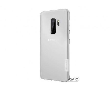 Чехол Case Nillkin TPU Nature  for Samsung S9 Plus