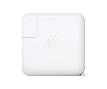 Apple 87W USB-C Power Adapter (MacBook) MNF82