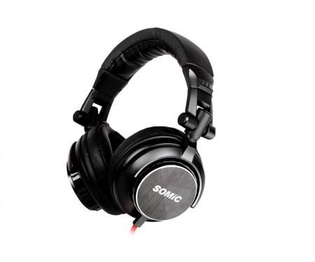 Наушники Somic MM185 Black (9590010343)