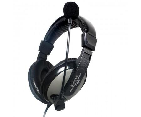 Наушники Somic ST2688 Black/Silver (9590010338)