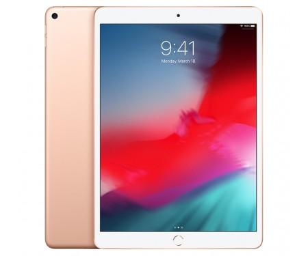 Apple iPad Air 2019 Wi-Fi+Cellular 64GB Gold