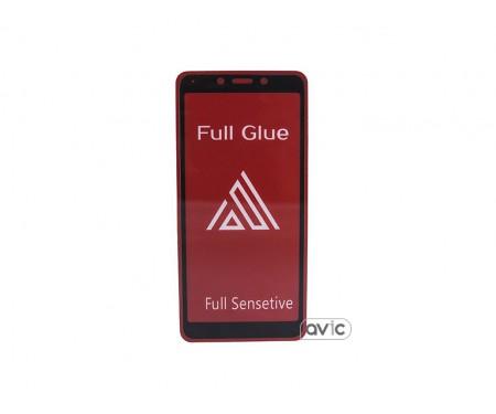 Защитное стекло для Xiaomi Mi 8 Lite black