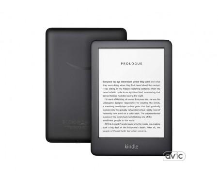 Amazon Kindle 2019 (Black)