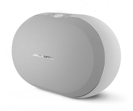 Harman Kardon Omni 20 Plus (White)