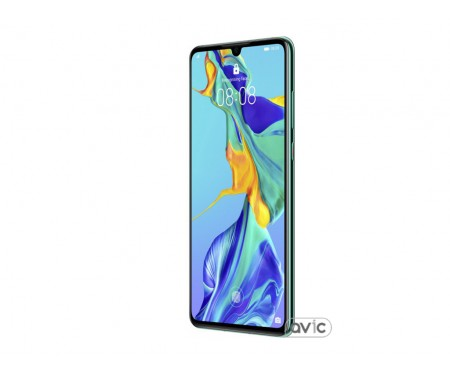 Huawei P30 8/256GB Aurora