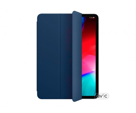 Чехол для Apple iPad 11 2018 Midnight Blue