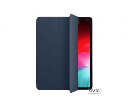 Чехол для Apple iPad 11 2018 Dark Blue
