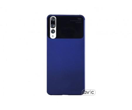 Чехол для Huawei P20 Pro Blue Art Of Photography
