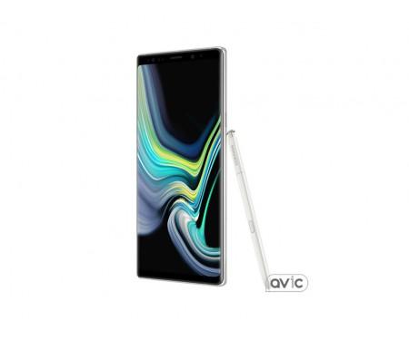 Samsung Galaxy Note 9 N960 6/128GB Alpine White (SM-N960FZ)