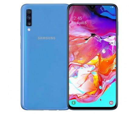 Samsung Galaxy A70 2019 SM-A705F 6/128GB Blue