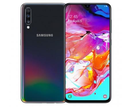 Samsung Galaxy A70 2019 SM-A705F 6/128GB Black
