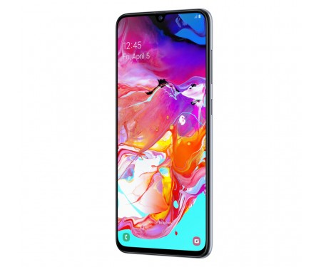 Samsung Galaxy A70 2019 SM-A705F 6/128GB White