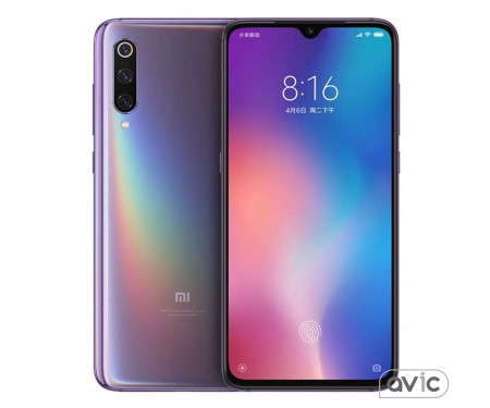 Xiaomi Mi 9 6/64GB Violet
