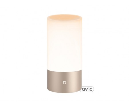 MiJia Bedside LED-lamp Gold