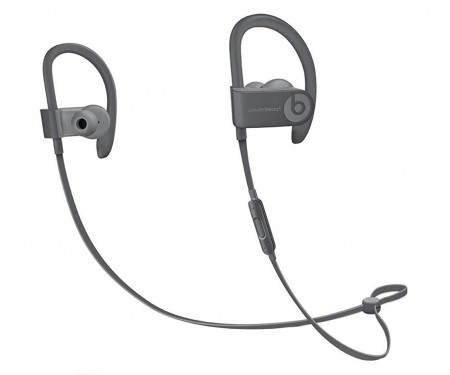 Наушники Beats by Dr. Dre PowerBeats3 Wireless Asphalt Gray (MPXM2)
