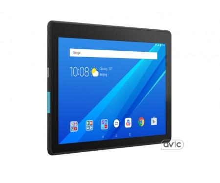 Планшет Lenovo Tab E10 X104L LTE 3/32GB Black