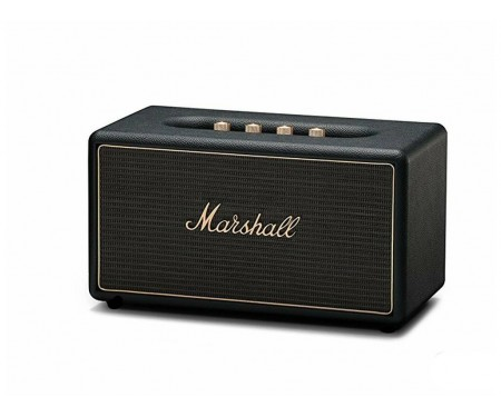 Колонка Marshall Stanmore Multi-Room Black