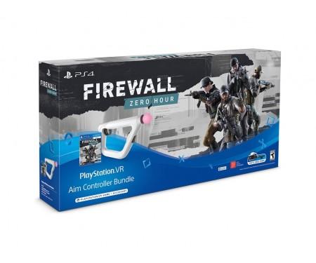 Игра для PS4 Firewall: Zero Hour VR PS4 + Aim Controller