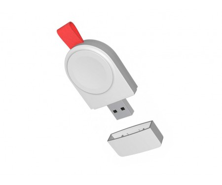 Беспроводное зарядное устройство для Apple Watch Portable Magnetic iWatch Charger