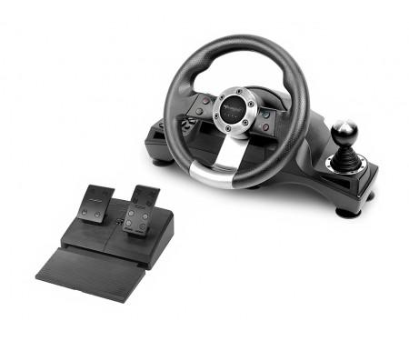 Руль Subsonic SA5156 Drive Pro Sport