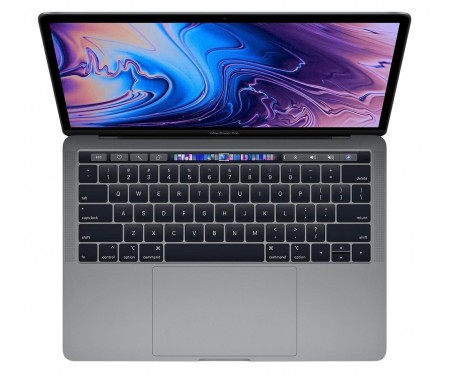 Apple MacBook Pro 13 Space Gray 2019 (MV962)