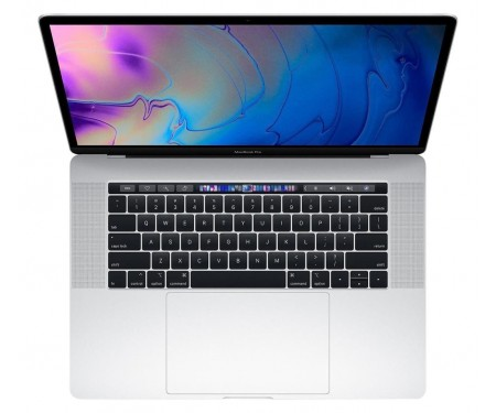 Apple MacBook Pro 15 Silver 2019 i7/32/512GB