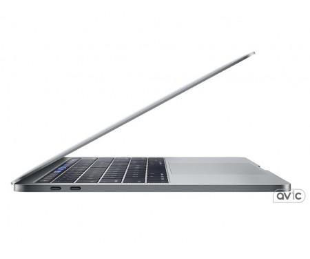 Ноутбук Apple MacBook Pro 15 Space Grey 2019