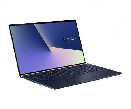 ASUS ZenBook 15 UX533FD Royal Blue (UX533FD-A8081T)