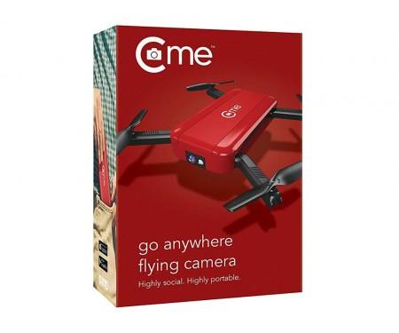 Квадрокоптер Cme Q5  PN 10RR Red