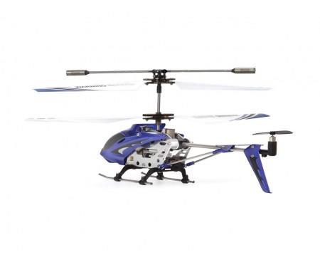 Вертолет на радиоуправлении Syma S107G Blue
