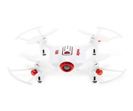 Syma X20-S White