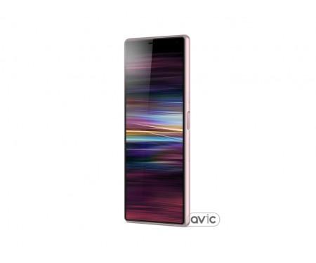 Смартфон Sony Xperia 10 I4193 4/64GB Pink
