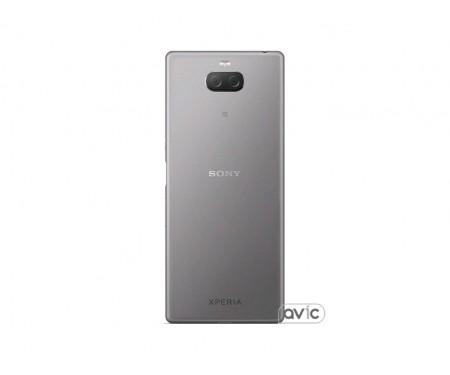 Смартфон Sony Xperia 10 Plus I4293 6/64GB Silver