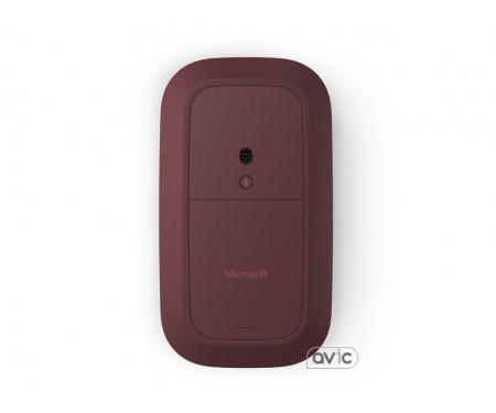Мышка Microsoft Surface Mobile Mouse (Burgundy) (KGY-00011)