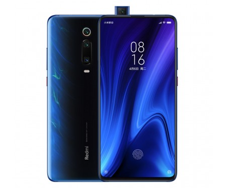 Redmi K20 Pro 6/128GB Glacier Blue